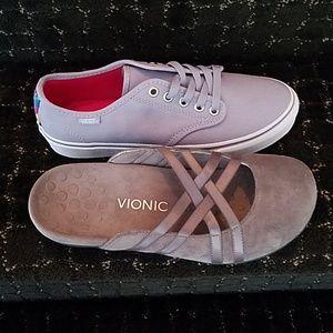 6c12733f36 Vans Shoes - Vans Camden Stripe Sneakers
